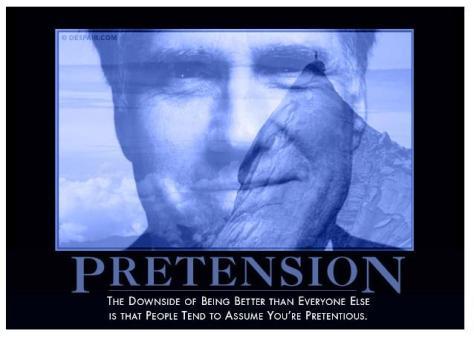 pretension
