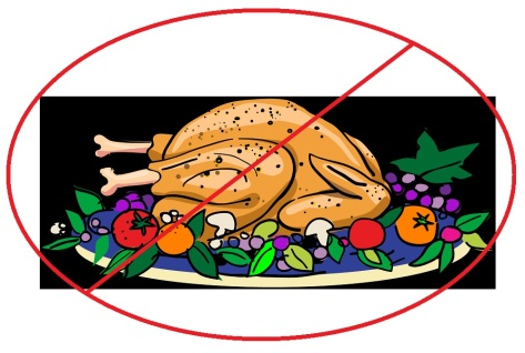 no no turkey
